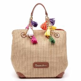 LIME BOSTON BAG B10676-TP